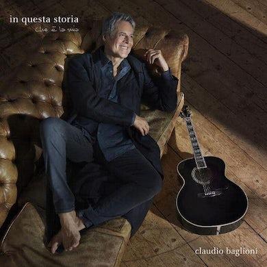 IN QUESTA STORIA CHE E LA MIA Vinyl Record