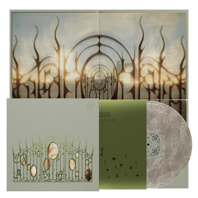 STANDING AT THE GATE: REMIX COLLECTION (Grey Marble Vinyl Record)