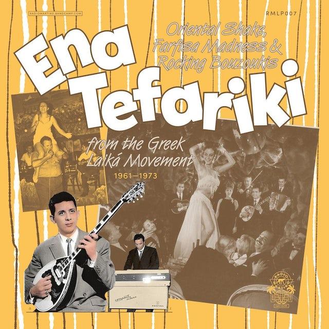 Ena Tefariki / Various