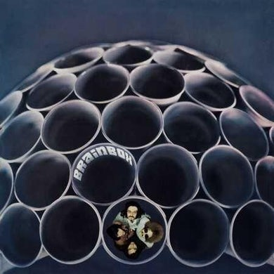 BRAINBOX Vinyl Record