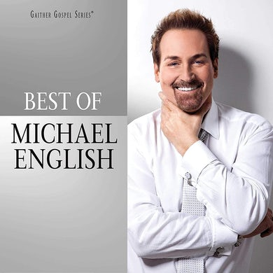 BEST OF MICHAEL ENGLISH CD