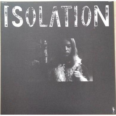 ISOLATION Vinyl Record