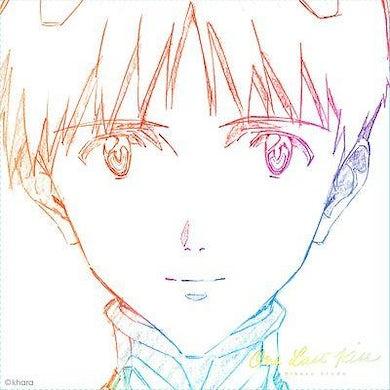 Hikaru Utada ONE LAST KISS CD