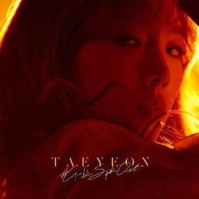 Taeyeon #GIRLSSPKOUT CD
