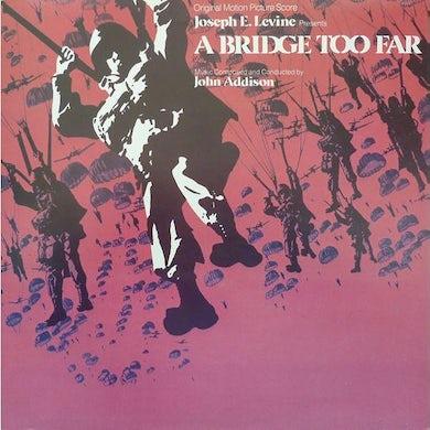 John Addison BRIDGE TOO FAR / Original Soundtrack CD