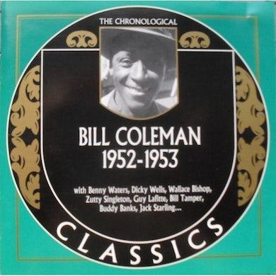 1952-1953 CD