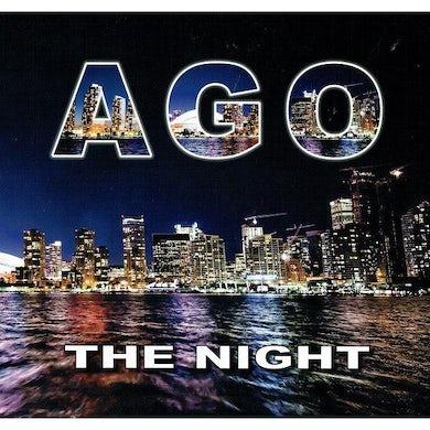 Ago NIGHT Vinyl Record