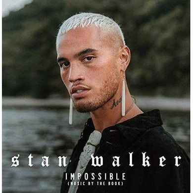 Stan Walker IMPOSSIBLE (MUSIC BY THE BOOK) CD