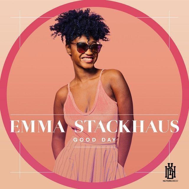 Emma Stackhaus