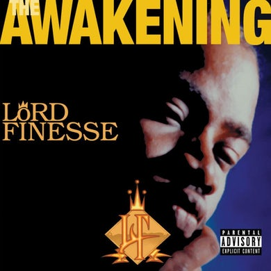 Lord Finesse AWAKENING (25TH ANNIVERSARY - REMASTERED) (COLORED Vinyl Record
