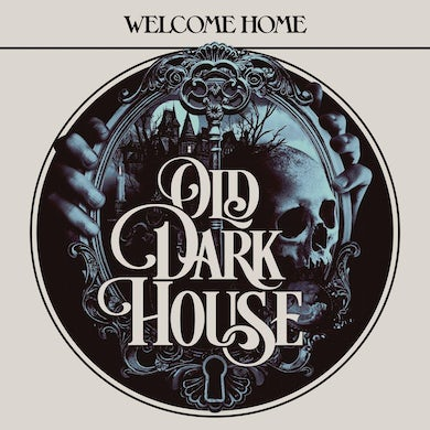 Old Dark House WELCOME HOME Vinyl Record
