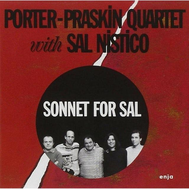 Porter-Praskin Quartet / Sal Nistico