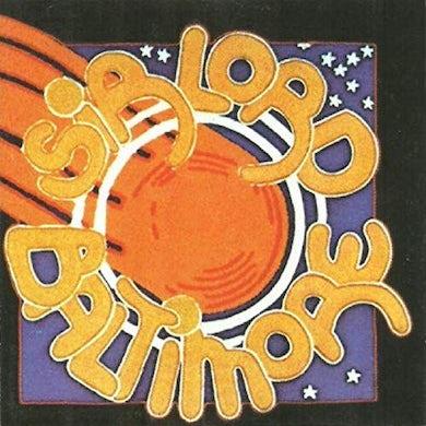 SIR LORD BALTIMORE CD