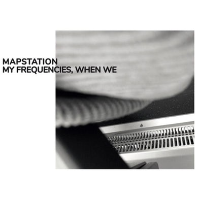 MY FREQUENCIES WHEN WE CD