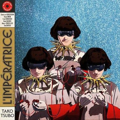 TAKO TSUBO Vinyl Record