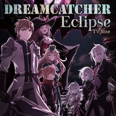 Dreamcatcher ECLIPSE CD