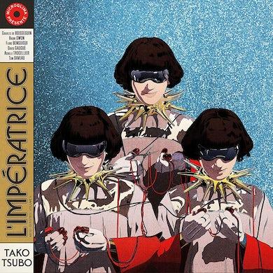 L'Imperatrice TAKO TSUBO CD