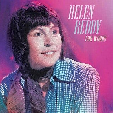 Helen Reddy I AM WOMAN (PINK VINYL) Vinyl Record