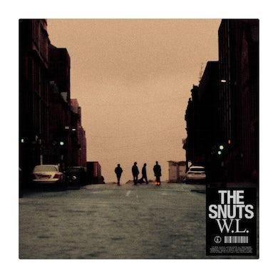 Snuts W.L. Vinyl Record