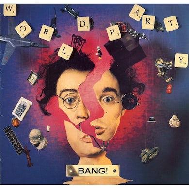 World Party BANG Vinyl Record