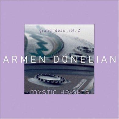 MYSTIC HEIGHTS / GRAND IDEAS 2 CD