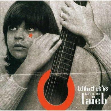 Jacqueline Taieb LOLITA CHICK 68 Vinyl Record