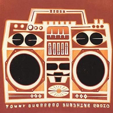 SUNSHINE RADIO Vinyl Record