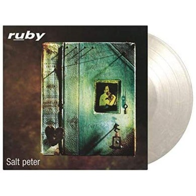 Ruby SALT PETER Vinyl Record