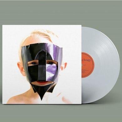 TRIGGER (TRANSPARENT WHITE VINYL) Vinyl Record