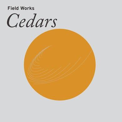 Field Works CEDARS CD