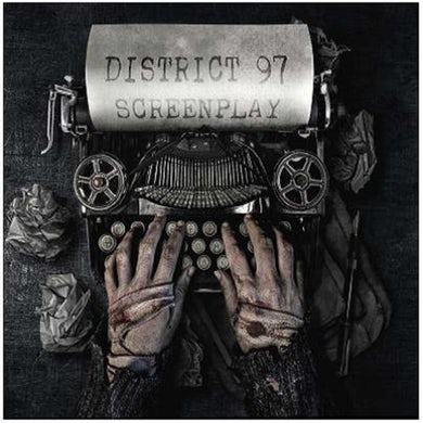 District 97 SCREENPLAY CD