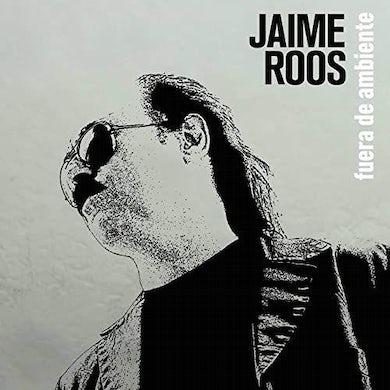 FUERA DE AMBIENTE Vinyl Record