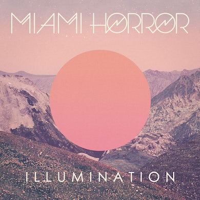 Miami Horror ILLUMINATION Vinyl Record