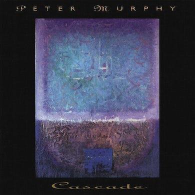 Peter Murphy CASCADE Vinyl Record