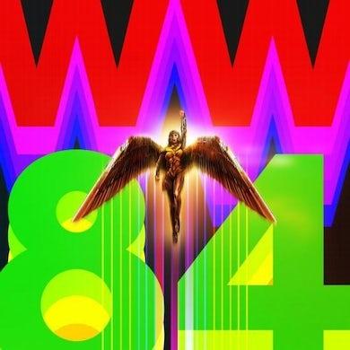 Hans Zimmer WONDER WOMAN 1984 - Original Soundtrack CD