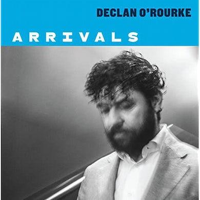 Declan O'Rourke ARRIVALS Vinyl Record