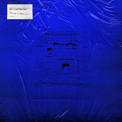 Feu Chatterton PALAIS D'ARGILE Vinyl Record