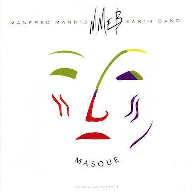 MASQUE Vinyl Record