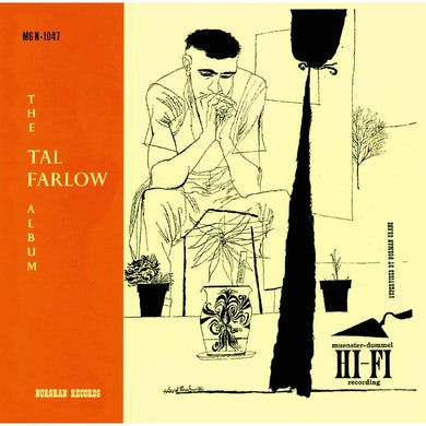 TAL FARLOW ALBUM CD