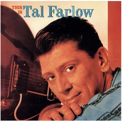 THIS IS TAL FARLOW CD