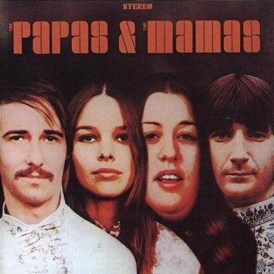 Mamas & Papas PAPAS & THE MAMAS CD