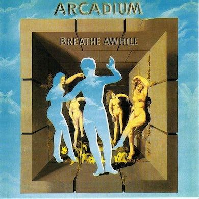 BREATHE AWHILE CD