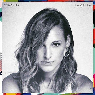 Conchita LA ORILLA CD