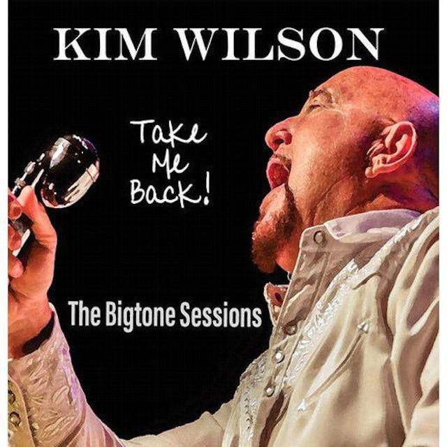 Kim Wilson