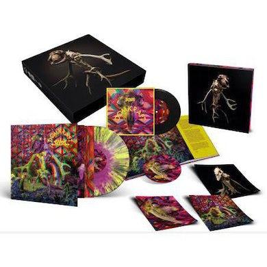 SEEDS (BOX SET) Vinyl Record