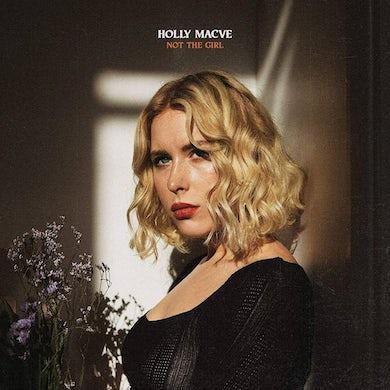 Holly Macve NOT THE GIRL Vinyl Record