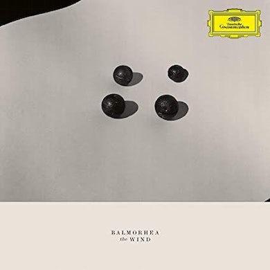 Balmorhea WIND CD
