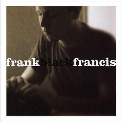 FRANK BLACK FRANCIS Vinyl Record