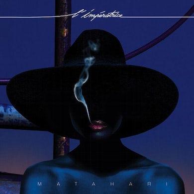 L'Imperatrice MATAHARI Vinyl Record