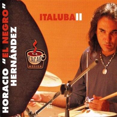 ITALUBA II CD